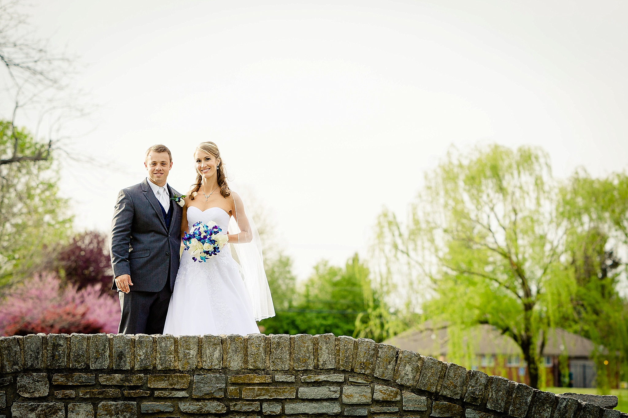Colleen & Tyler's Lexington, KY Wedding