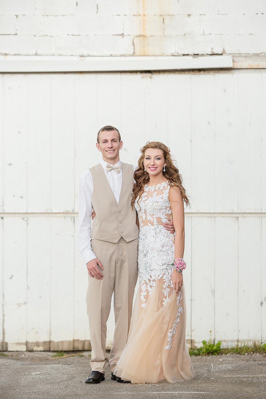 Somerset High School Prom 2016